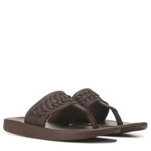 NWT Nike Bella Kai Earth Sandals